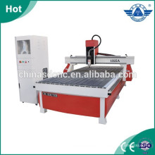 Low noise engraving cnc woodworking machine from china