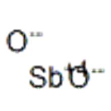 Antimony oxide (SbO2)(6CI,9CI)  CAS 12786-74-2