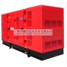 Generador diesel silencioso Kusing K31800 50Hz
