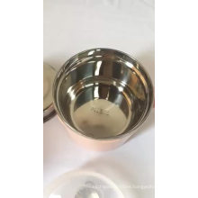 wholesale food grade stainless steel 304 snack food cup