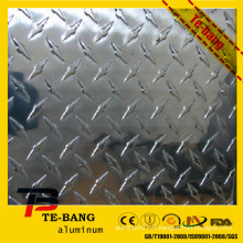 Feuille d'aluminium martelée 1050 1060 1100