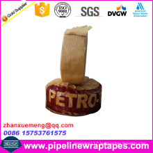 petrolatum tape for marine equipment waterproof