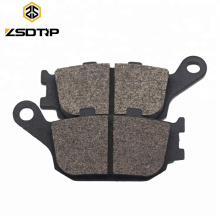 Motorcycle Front Brake Pads Disks Motocross Spare Parts for YZF R1 R6 FZ6 MT07 Z1000 CBF600 CBR600 CBF1000 GSF650 GSX650