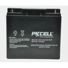 PKCELL wholesale MF sealed lead acid battery 12V 18Ah for scooter/UPS