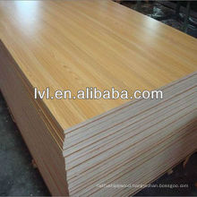 Melamine Coated Plywood