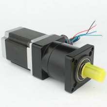 57mm Planetary Gearbox Stepper Motor Auto Parts for Industry