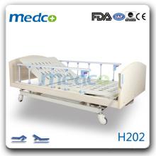 H202 Lit électrique à usage domestique chaud