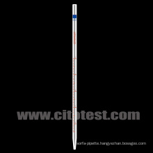 Graduated Plastic Serological Pipettes (4301-1002)