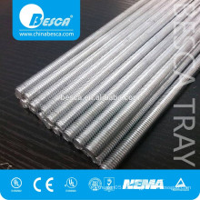 Pop Sale Hot Dip Galvanized High Quality Threaded Rod