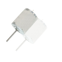 3.7V Micro DC High Speed Motor