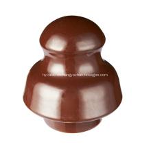 Aislador de pines de porcelana de alto voltaje de alta calidad N80