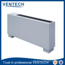 Вертикальные, Потолочный блок подвергается вентилятора катушку