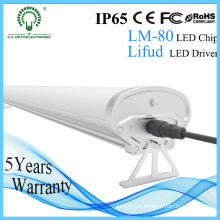 1500mm 60W Aluminum Housing Independent LED Tri-Proof Light