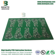 Hot-selling High Precision Multilayer PCB Uit Shenzhen