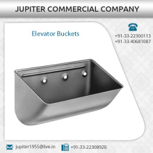 Stainless Steel Elevator Bucket Available for Low Cost Supply