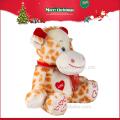 Barato decoraciones de navidad barato reno peluches