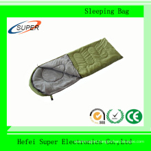 Cold Weather Double Layer Camp Sleeping Bag