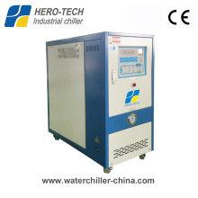 Plastic Injetcion Oil Type Moled Temperature Controller 12HP