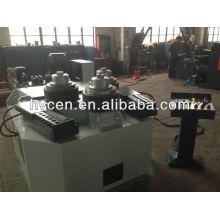Máquina de doblado de sección hidráulica completa y máquina de doblado de perfil