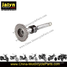 Motorcycle Start Shaft for Ax-100