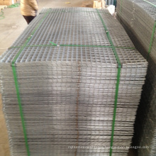 heavy 11 gauge galvanized welded wire mesh panel