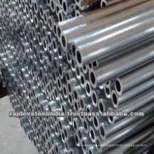 Tubos de aluminio 1050,3003,5052,5083,6005,6061,6063,6082 etc.