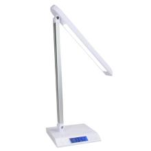 PSE Genehmigung Schreibtischlampe mit Wecker Kalender