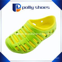 2016 Newest EVA Casual Garden Clog China Man Soft Shoes