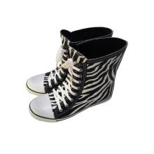 Rain sneakers for winter