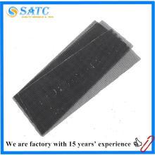 La Chine fournissent l'écran de ponçage de carbure de silicium pour le polissage et le meulage