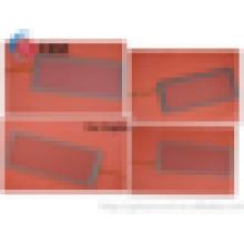 Alta Resolução e Transparência Copiadora Touch Screen Panel 9 Inch