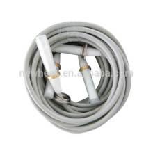Cable de alto voltaje de 75KV y 90KV para equipos X_Ray Generator fabricado en China con el mejor precio