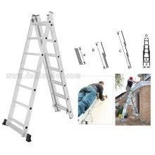 Размер для 2x6 2x7 2x8 2x9 2x10 2x11 2x12 2x13 2x14 2-секционная лестница
