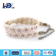 2015 Fancy girls diamonds belts