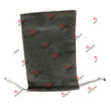 Пользовательские подарки Мобильный телефон аксессуар Бархатная сумка Безопасные сумки (MPa51204)