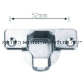 Copo de dobradiça opcional para decoração de porta Df 2322