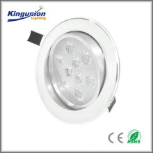 Trade Assurance KIngunion Lighting LED Ceiling Lamp Series CE RoHS CCC 9w