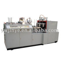 JYLBZ-LC único lado PE revestido de tigela de papel dá forma à máquina