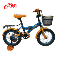 "China cheap price wholesale child bike seat/factory 12"" air wheels boys bicycles/kids 4 metal sport bmx kids bikes for sale"