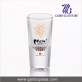 Custom Printing Characteristic Tourist Souvenir Shot Glass & Shooter Glass Cup