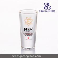 Personalizado Impressão Característica Turista Souvenir Shot Vidro e atirador Glass Cup