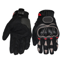 Motorcycling professional outdoor riding men`s gloves