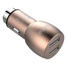 ORICO cargador de coche USB de 15,5W 2 puertos (UCM-2U)