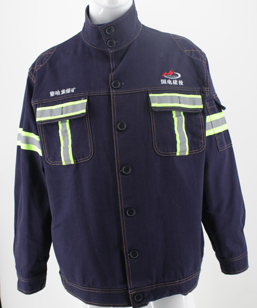 Dupont Nomex Electric Power Status Grid Suit