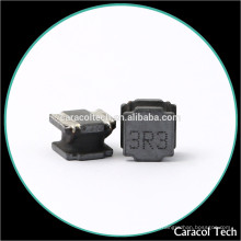 Inductor blindado de alta calidad 3012A de la viruta para la venta