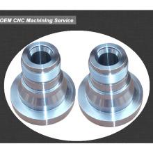 Токарная обработка стальных деталей машин