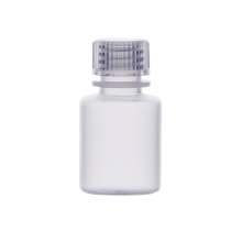 Quality Multisize 30ml Narrow-mouth PP Reagent Bottle
