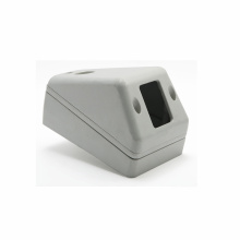 OEM CNC Machining Aluminum Die Casting Cctv Camera Housing