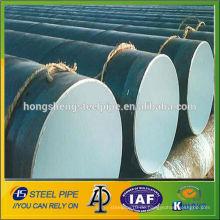 Dünnwand Großer Durchmesser Korrosionsschutz Stahlrohrpreise