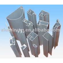 Алюминиевый профиль для окон и дверей и промышленности